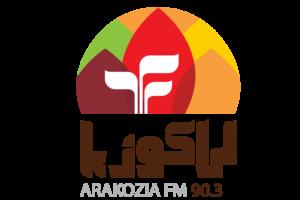 Arakozia FM - 90.3